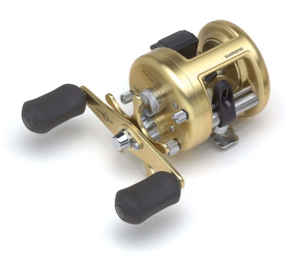 musky rods and reels