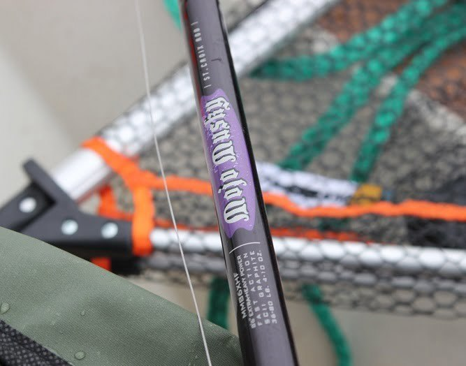 My Favorite Tiger Musky Rods And Reels For Summer Muskie